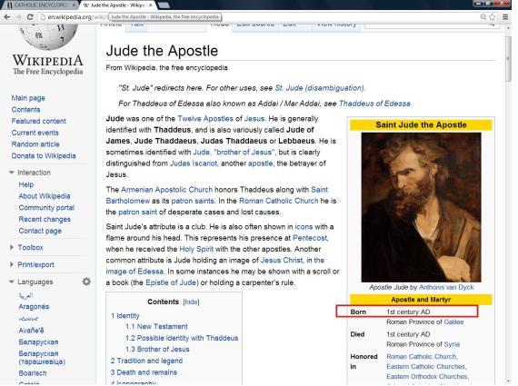 jude_1st_century