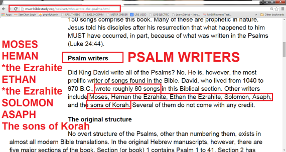 psalm_writers