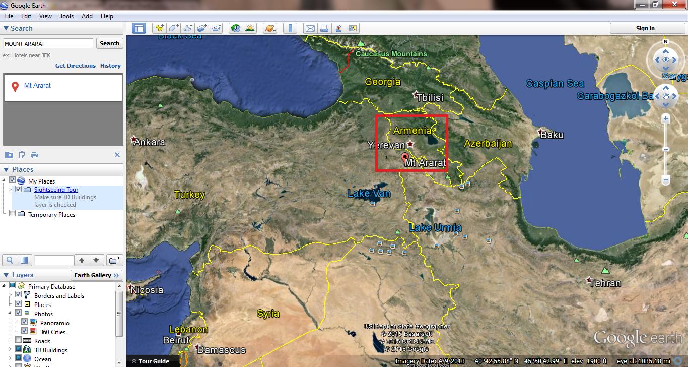 islam claim mt judi not mt ararat in the ark history of