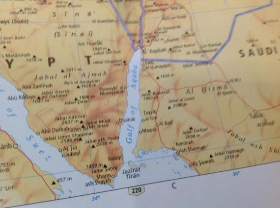 javal_musa_mt_sinai_orig_map